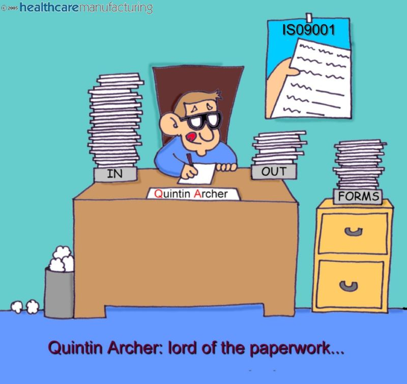 how to achieve quality assurance