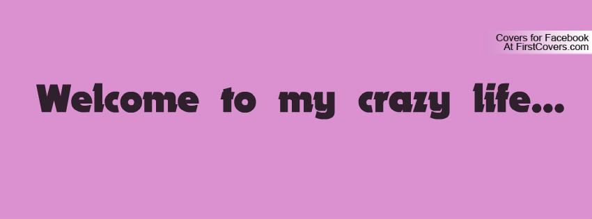 My Crazy Life Quotes. QuotesGram