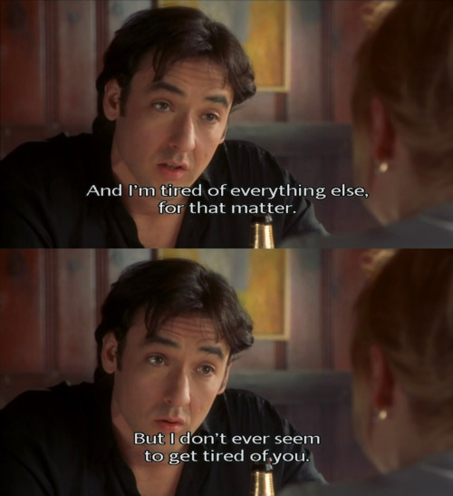 Movie Sayings And Quotes: High Fidelity Movie Quotes. QuotesGram