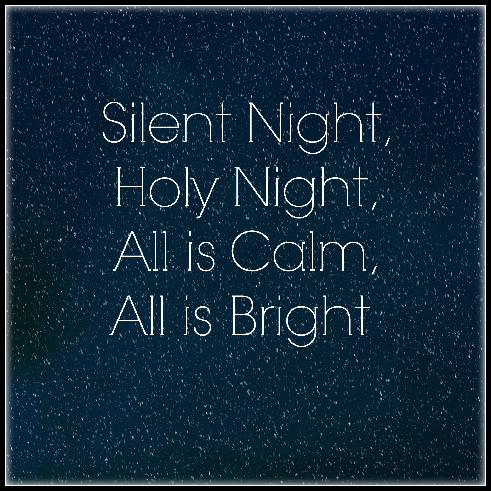 Night Quotes About Silence. QuotesGram