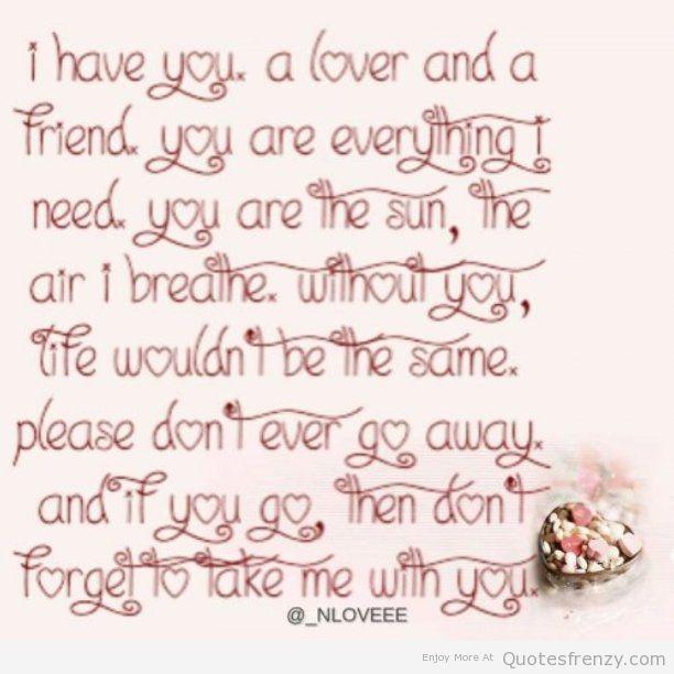 Romantic Quotes Hug. QuotesGram