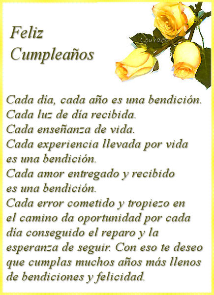 feliz cumpleanos quotes - photo #19