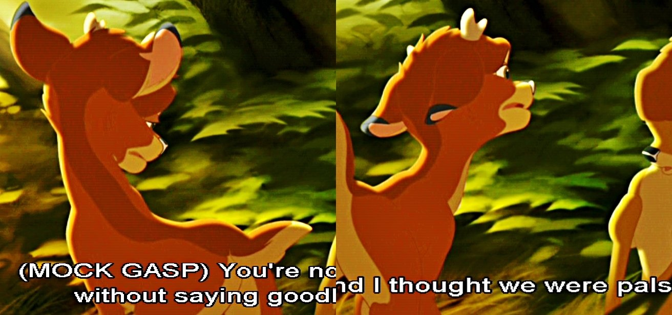 disney goodbye quotes  quotesgram