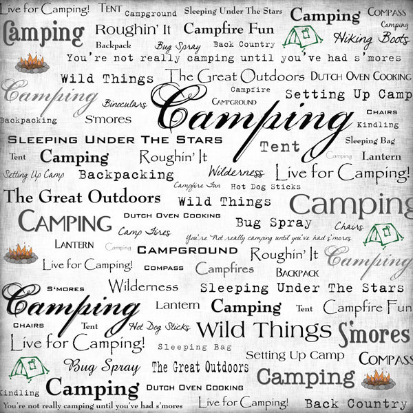 Camping Quotes Funny: Fun Camping Quotes. QuotesGram