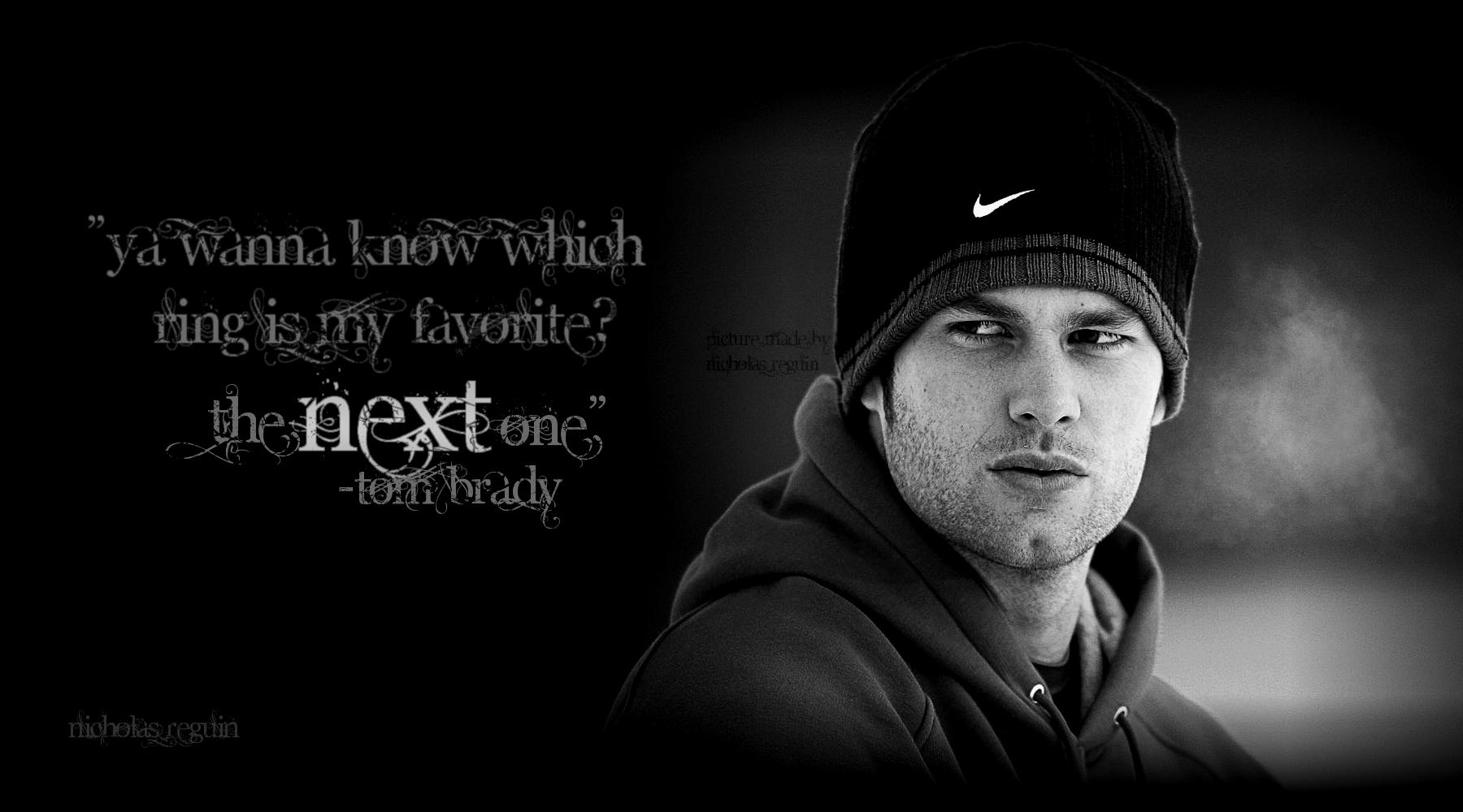 Favorite Inspiring Quotes: Tom Brady Inspirational Quotes. QuotesGram