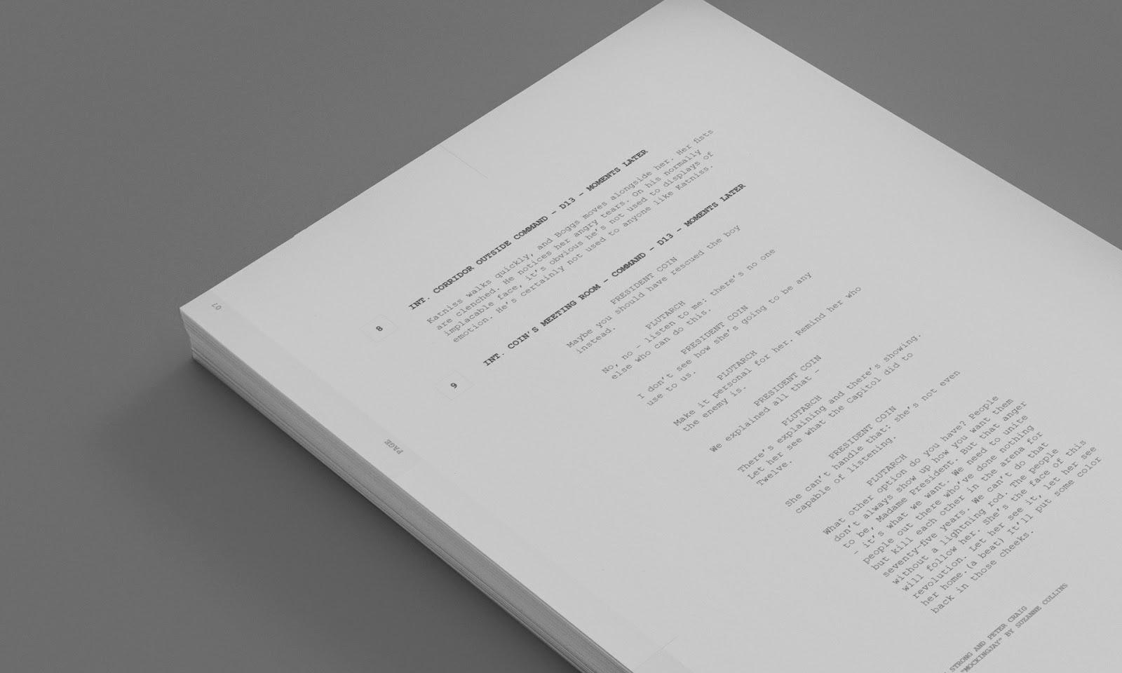 mockingjay part 1 script pdf