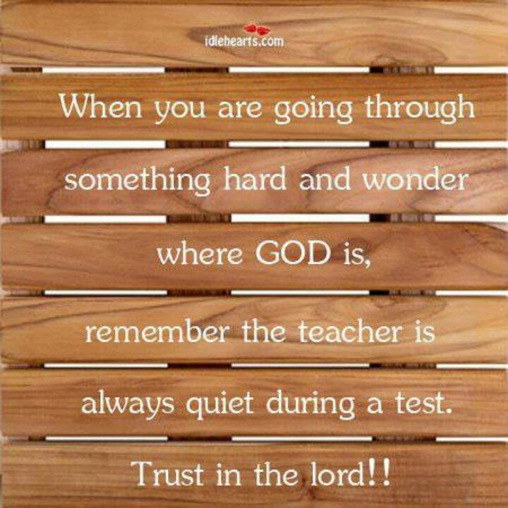 Christian Quotes During Tough Times. QuotesGram