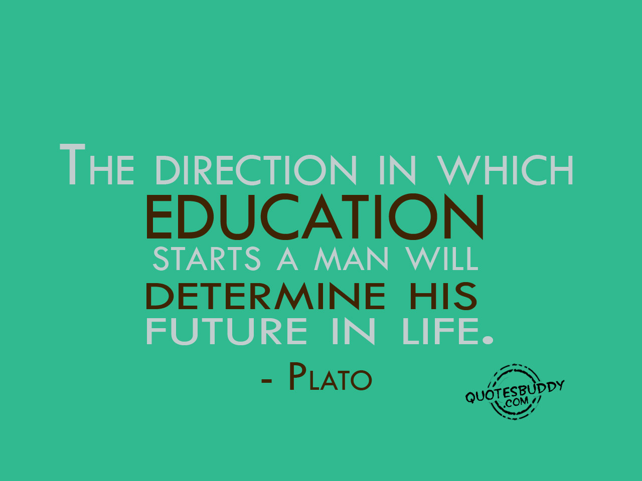 quotes about education and the future quotesgram