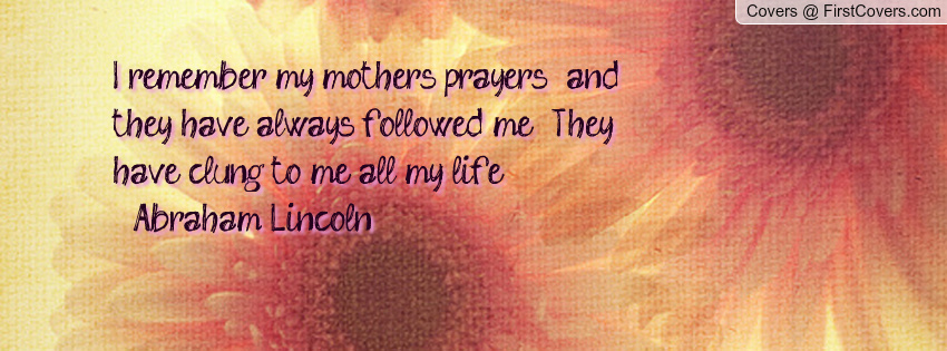 remembering my mother We have assembled a collection of 21+ of the most beautiful 'remembering mom'  quotes to help you celebrate her life and her enduring love these quotes for.