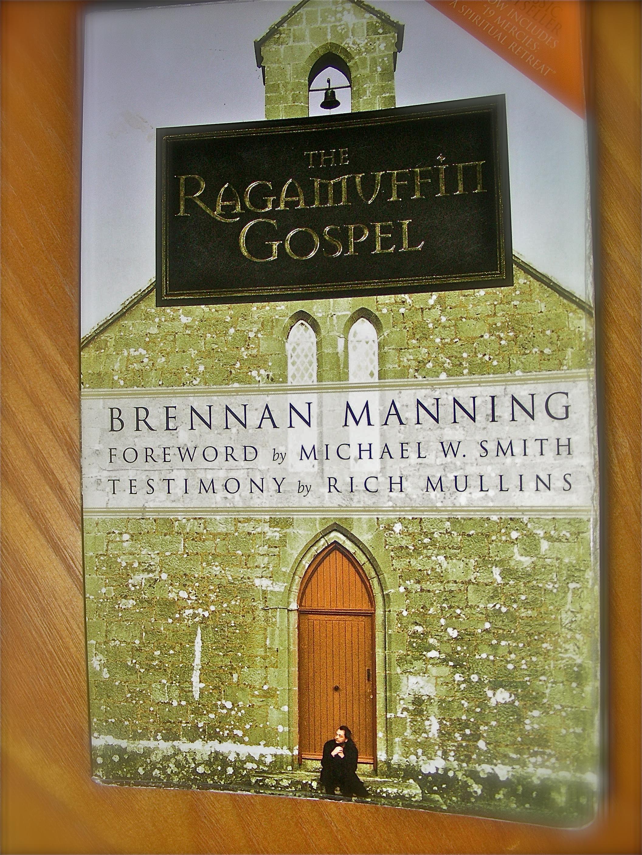 Ragamuffin Gospel Quotes Quotesgram
