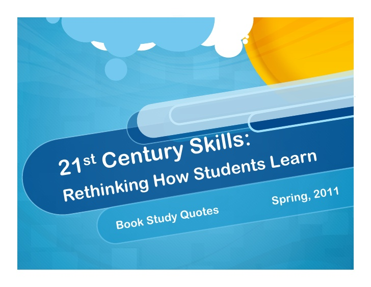 business education and 21 st century In the 21st century, humanity is facing severe dif iculties at the societal,  of  education this process must begin with self-‐understanding  developments  in business simulation and experiential learning, 26, 67-73.