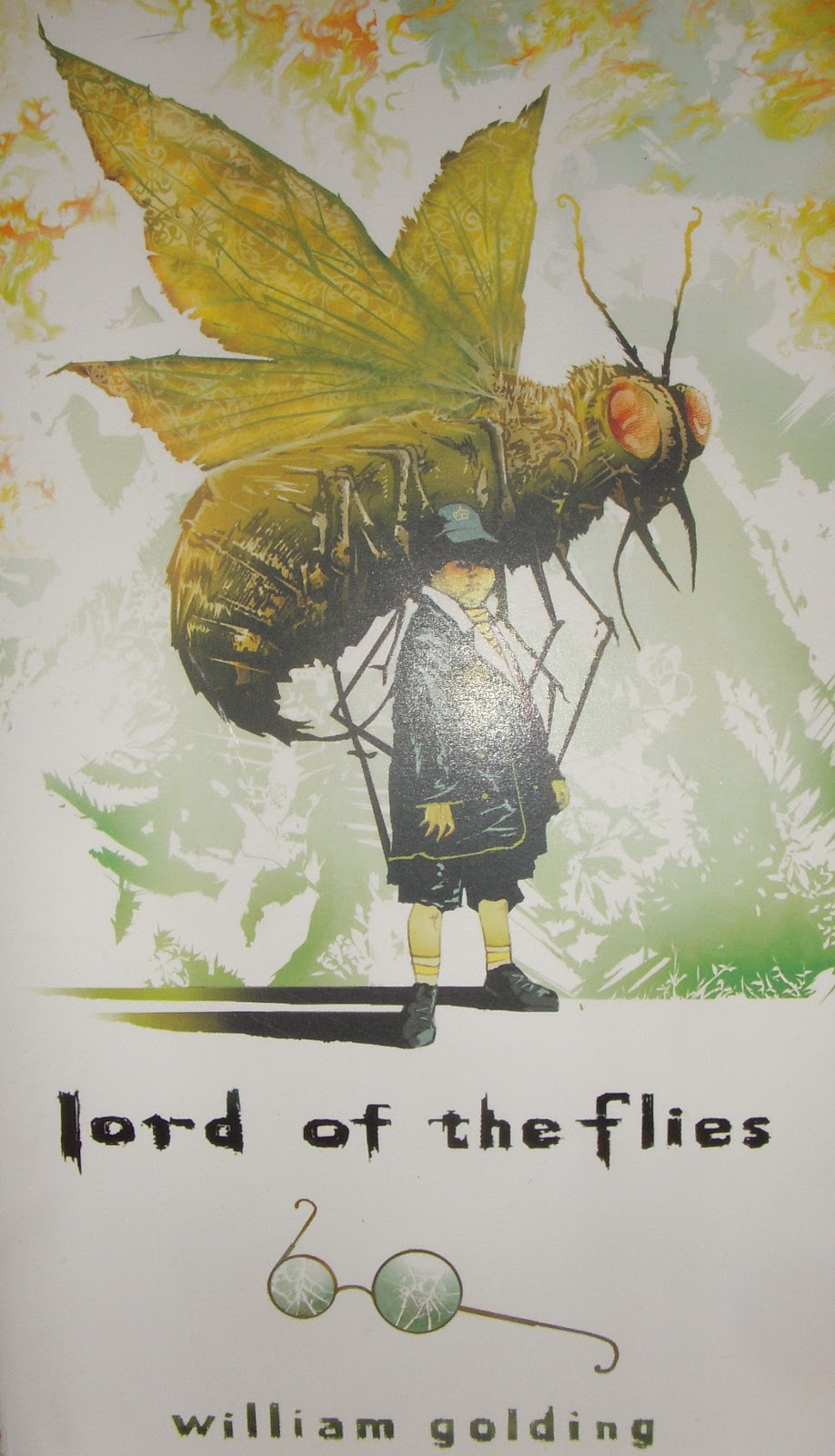lord of the flies character study A list of all the characters in lord of the flies home → sparknotes → literature study guides → lord of the flies → character list lord of take a.