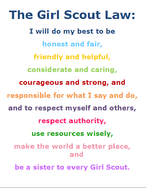 quotes for girl scout daisies quotesgram