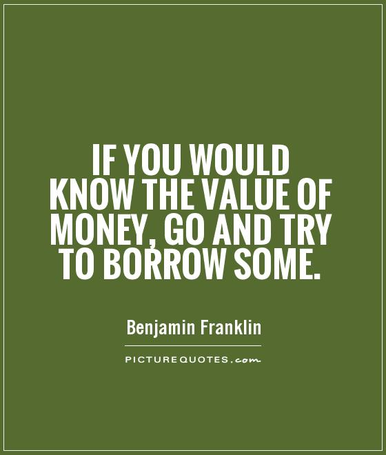Quotes And Sayings: Financial Quotes And Sayings. QuotesGram