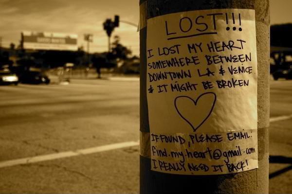Love Lost Sad Quotes. QuotesGram