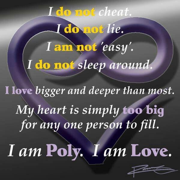 polyamorous love