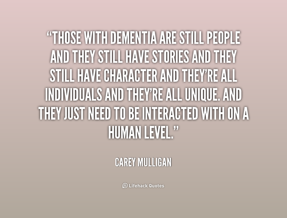 Quotes Words Sayings: Dementia Quotes For Facebook. QuotesGram