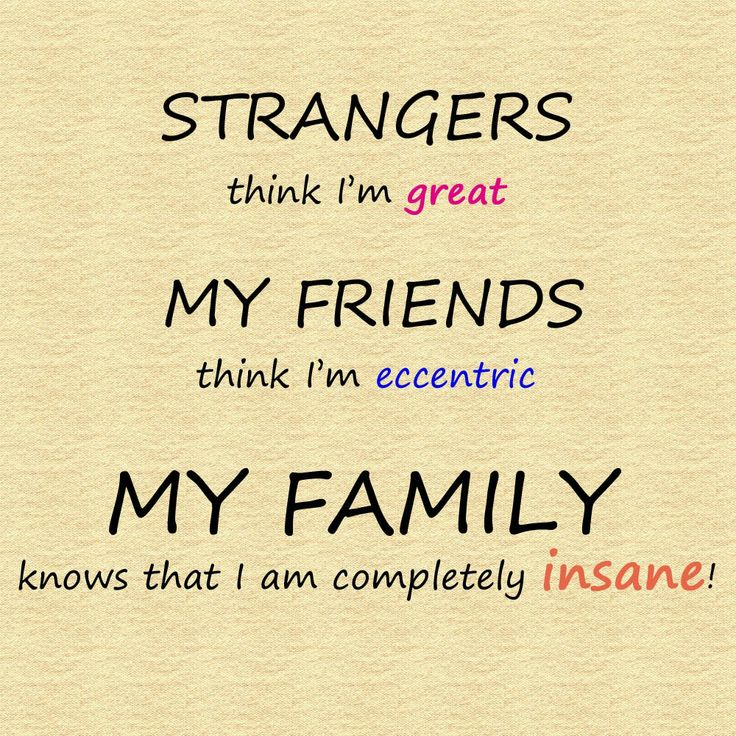 Funny Family Quotes And Sayings: Funny Quotes About Family Visiting. QuotesGram