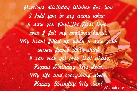 Sons 7th Birthday Quotes. QuotesGram