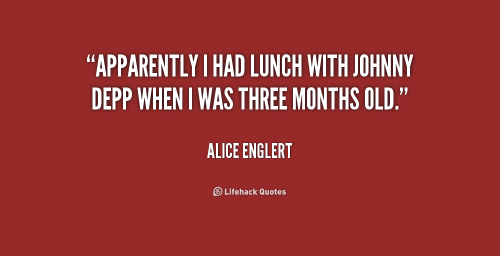 Funny Lunch With Friends Quotes: Lunch Time Quotes. QuotesGram