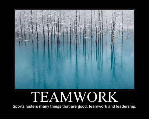 importance of communication in teamwork pdf
