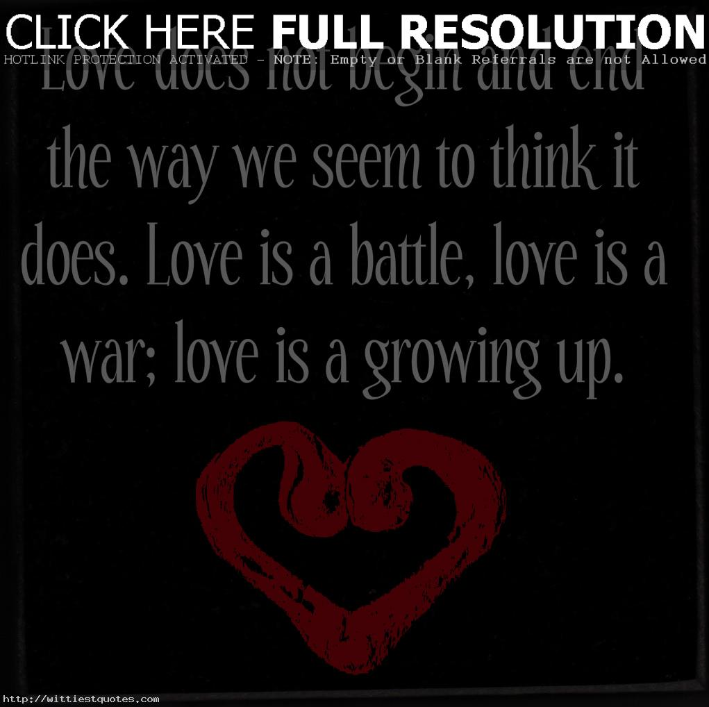 Love Is Quotes: Country Love Quotes. QuotesGram