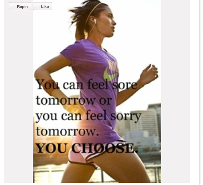 Woman Working Out Motivational Quotes. QuotesGram