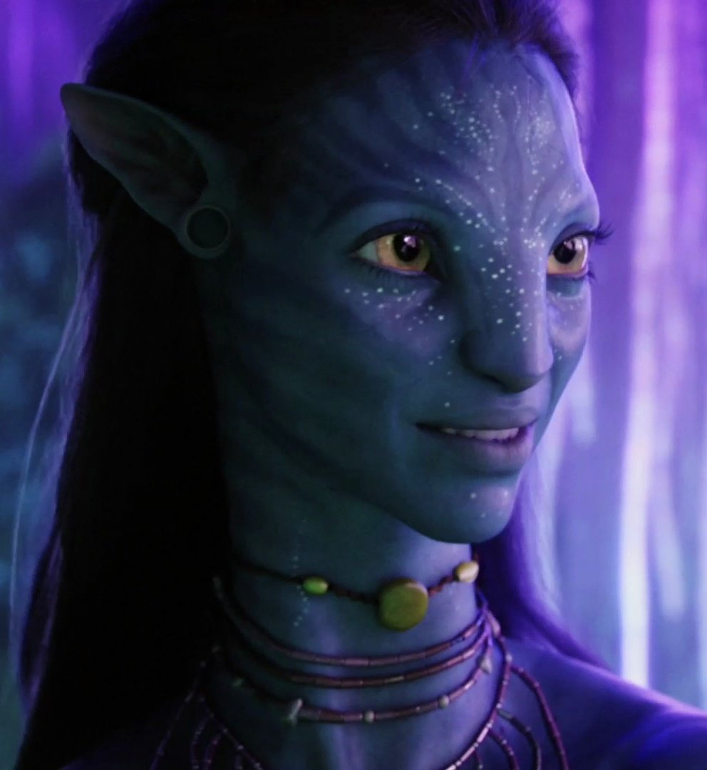Neytiri Avatar: Neytiri Avatar Movie Quotes. QuotesGram