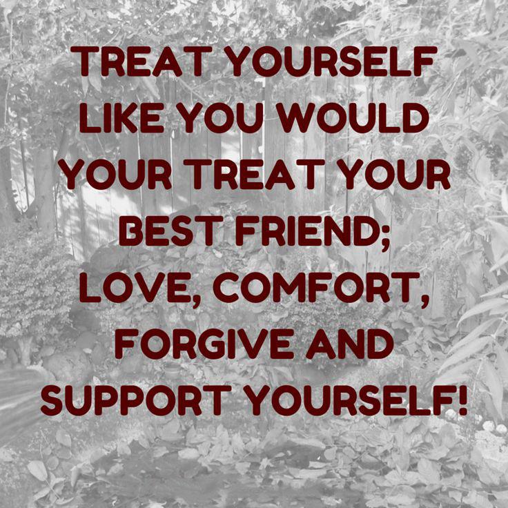 treat yourself quotes quotesgram