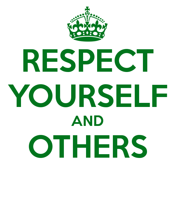 essay on respect others