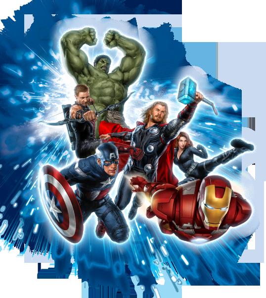 Cartoon Avengers Quotes. QuotesGram