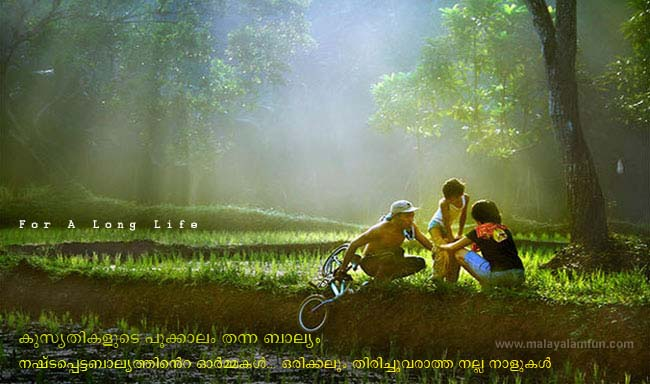 malayalam friendship cheating quotes quotesgram
