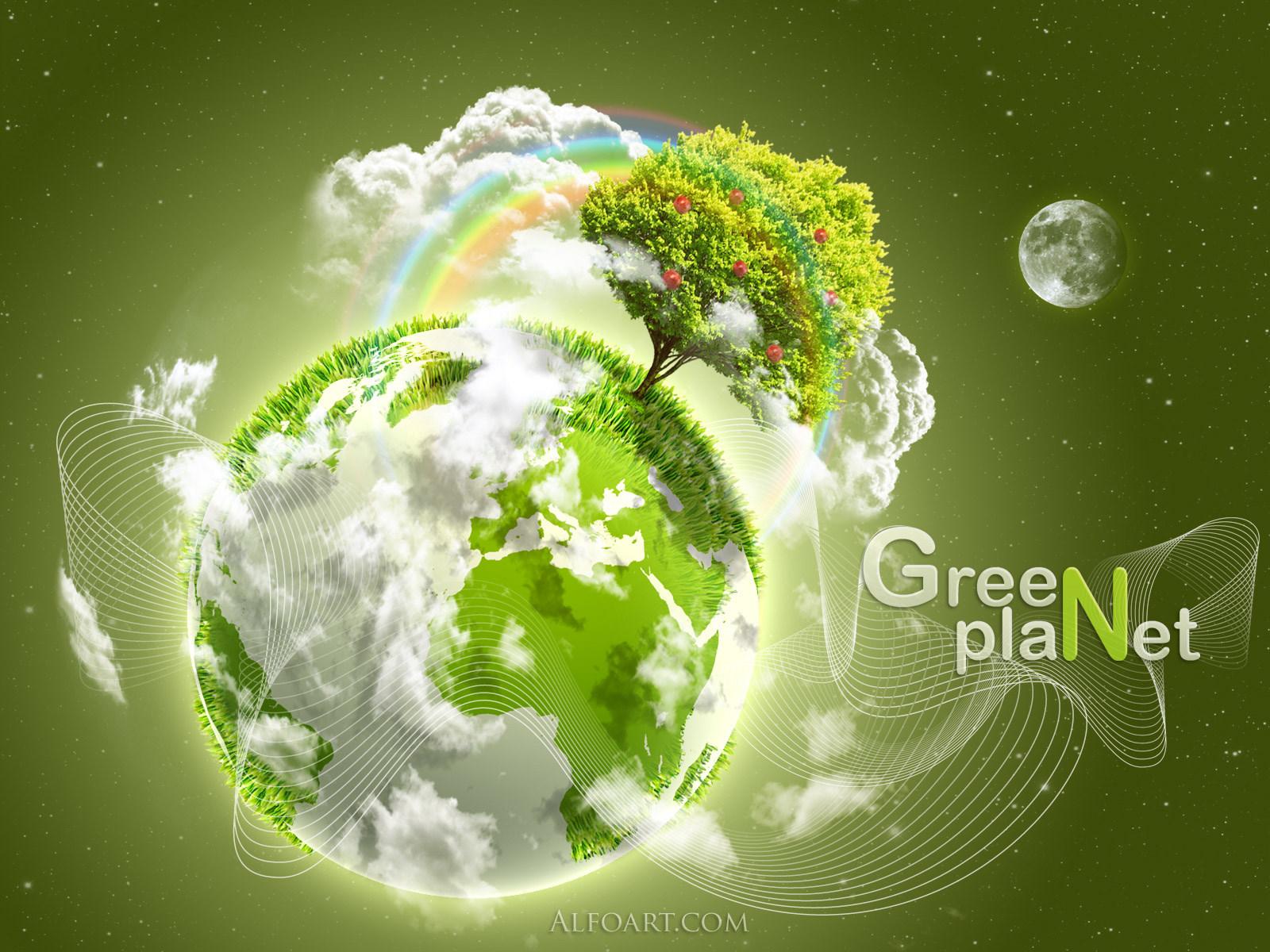 четыре экология в нашем доме картинки представляет