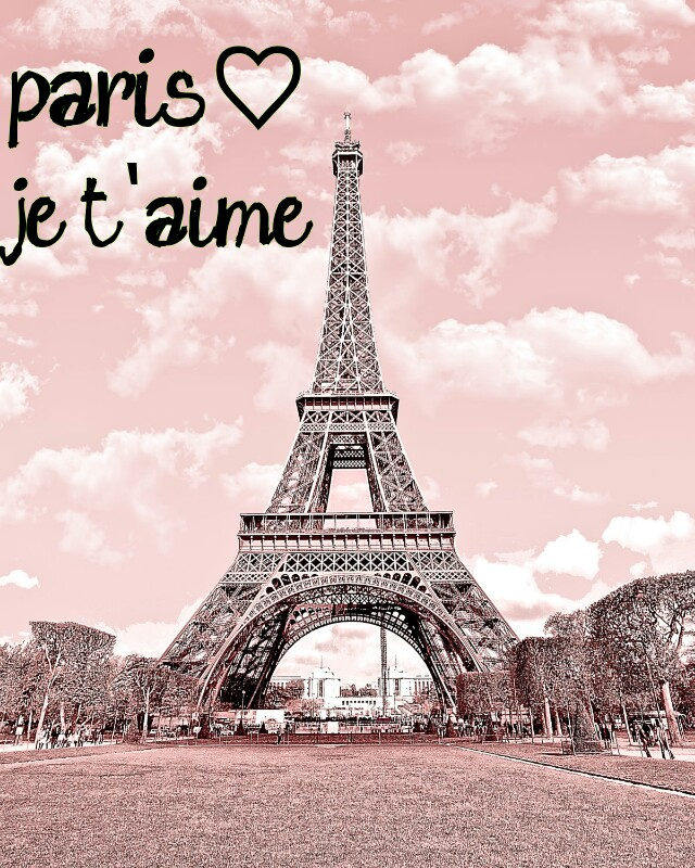 Eiffel Tower Paris Girls Quotes Quotesgram