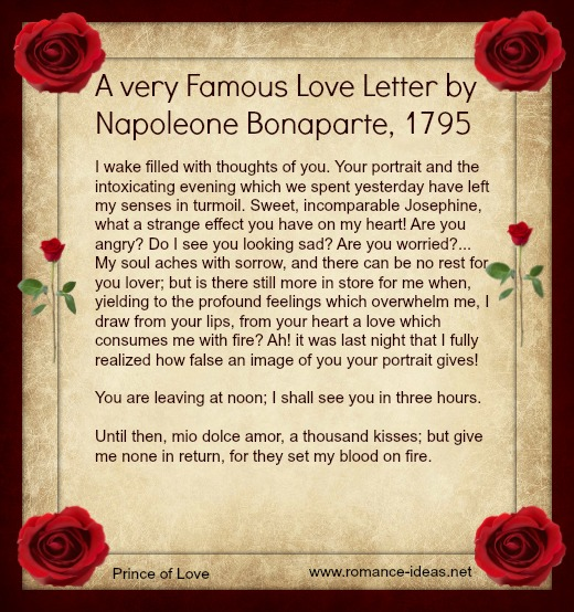 sample romantic love letter 3 documents in word