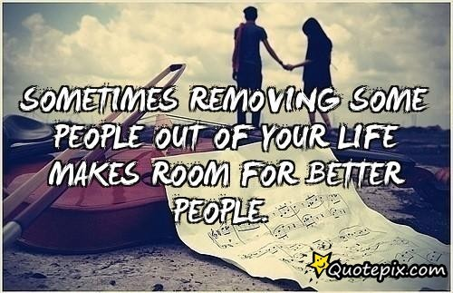 Removing Negative People Quotes: Remove Negative People From Your Life Quotes. QuotesGram