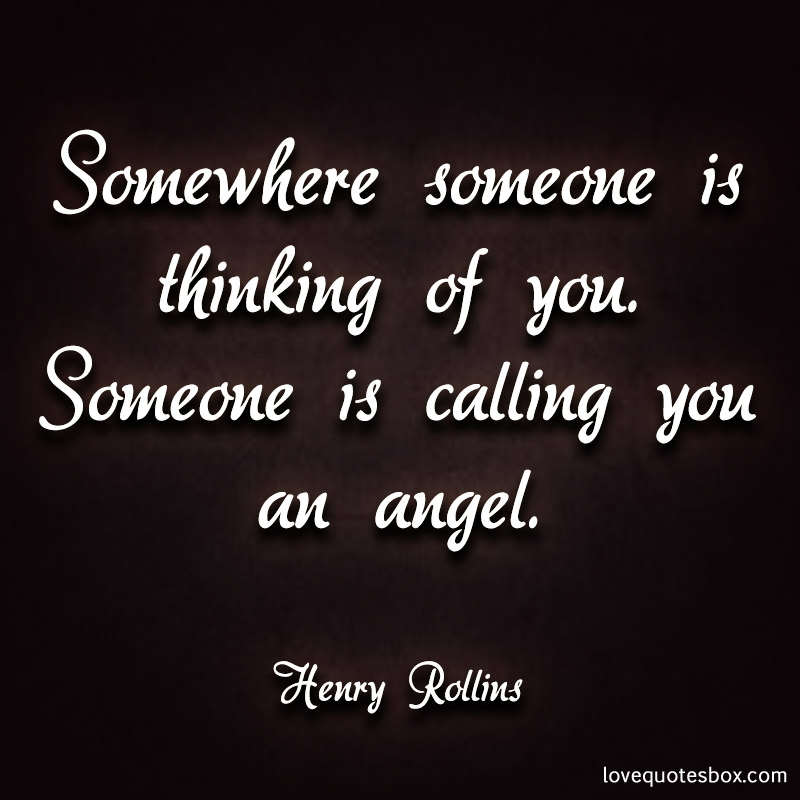 Quotes Thinking About You: Quotes About Thinking About Someone. QuotesGram