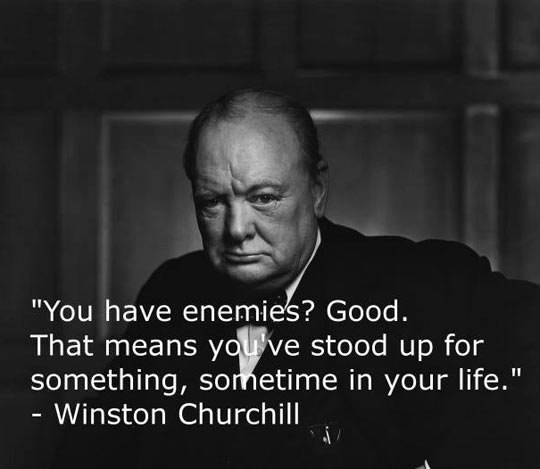 Funny Quotes Churchill: Funny Quotes By Winston Churchill. QuotesGram