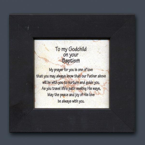 Godchild To Godparent Quotes. QuotesGram