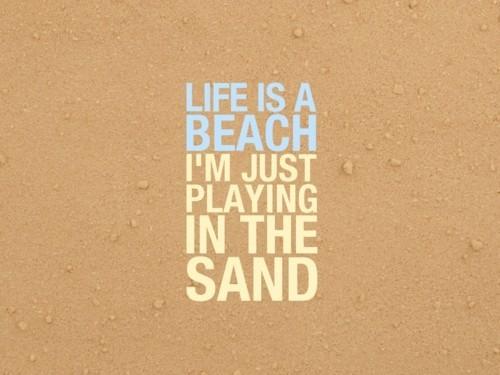 Top 9 Quotes By Basil Moreau: California Beach Quotes. QuotesGram