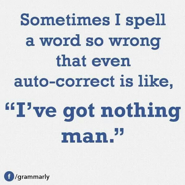 Spell Check Quotes Quotesgram