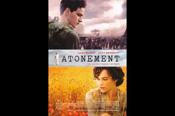 atonement novel essays In his latest book atonement ian mcewan brings the british novel into the 21st century, says geoff dyer.