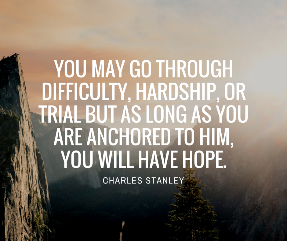 Charles Stanley Quotes. QuotesGram