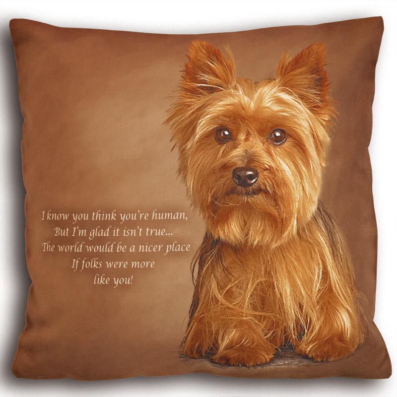 yorkie dog quotes quotesgram