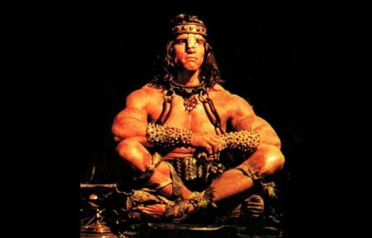 Conan The Barbarian Crush Quotes. QuotesGram