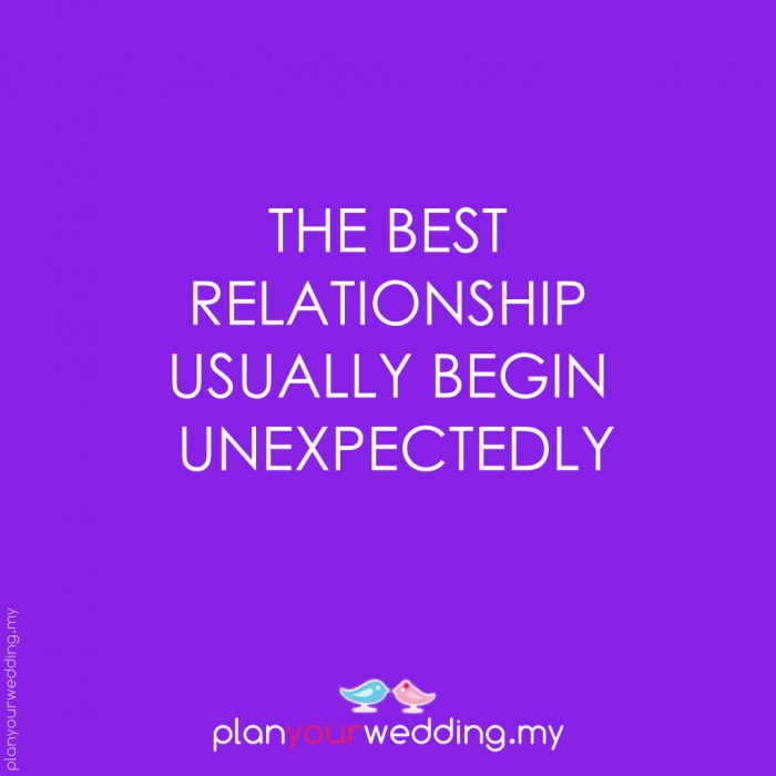 Love Finds You Quote: Quotes About Finding Love Unexpectedly. QuotesGram
