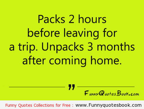 vacation quotes and sayings funny - photo #32