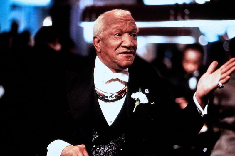 Redd Foxx Harlem Nights Quotes. QuotesGram