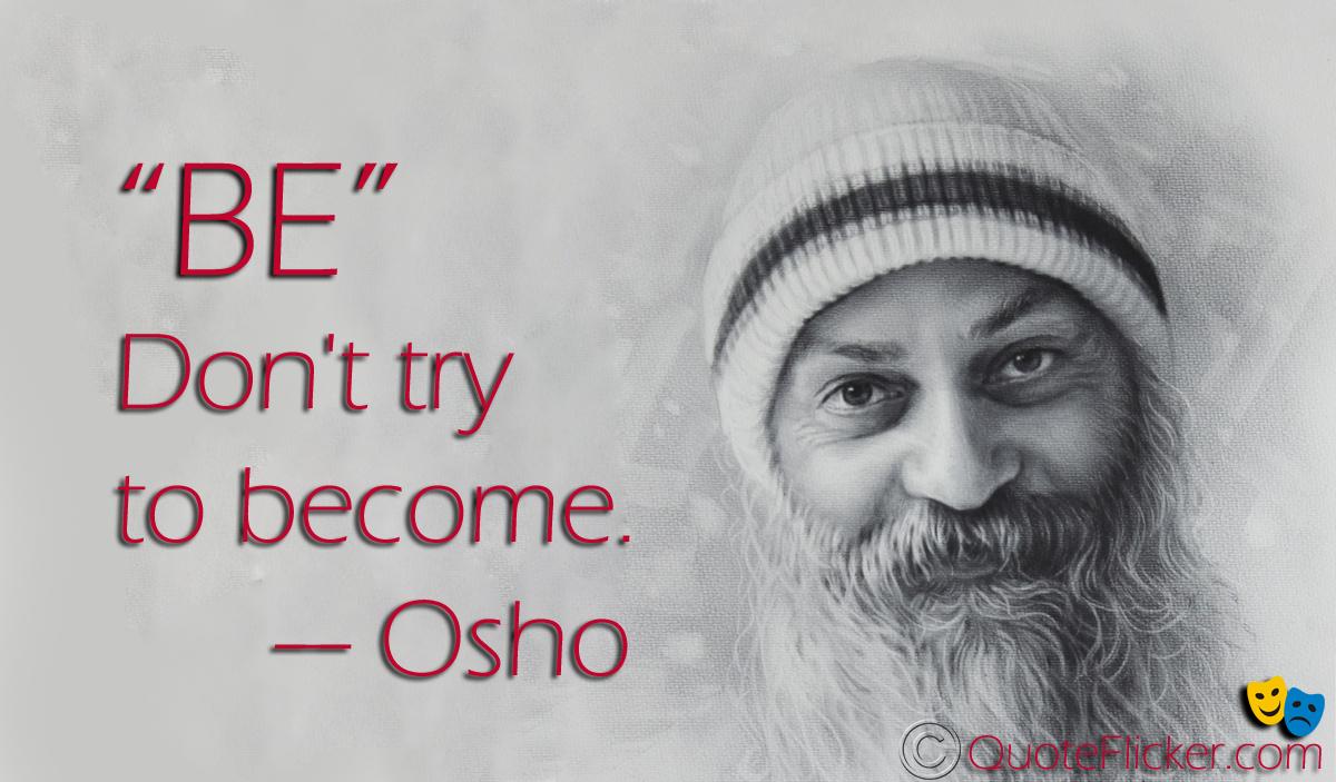 Osho Quotes. QuotesGram