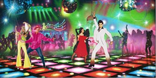 Disco Fever: 20 Smash Hit Dancefloor Classics - Various ...